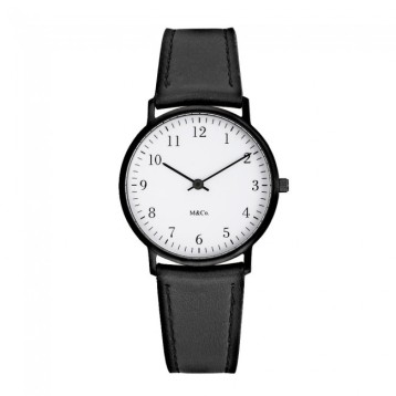 Reloj Projects Tibor Kolman Bodoni