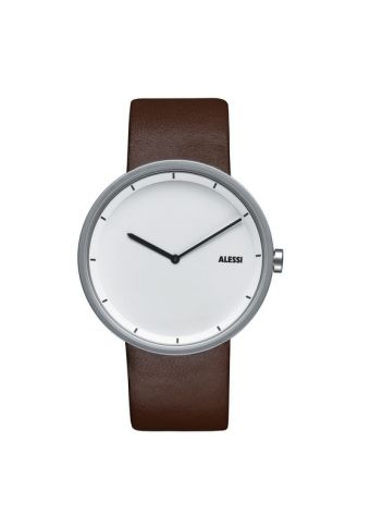 Reloj Alessi Out Time