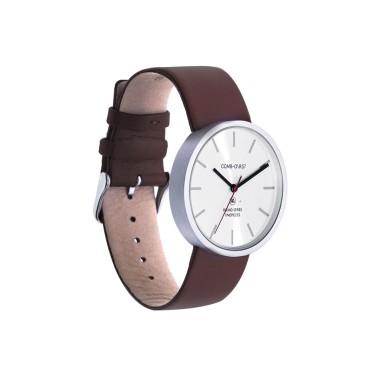 Reloj Combo Marron