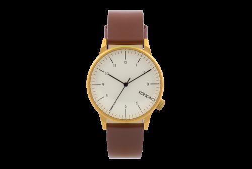 Reloj Komono Winston Regal Chestnut comprar