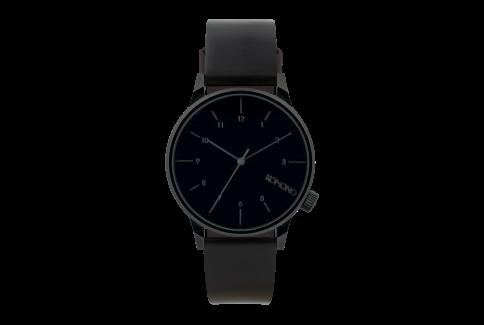 Reloj_komono_Winston_Regal_All_Black