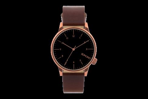 Reloj_Komono_Winston_Regal_Burgundy