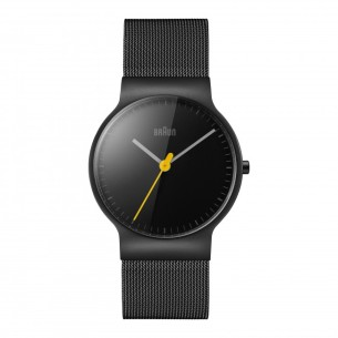 Reloj Braun Slim Ladies Black