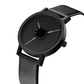 Reloj Projects Nadir negro
