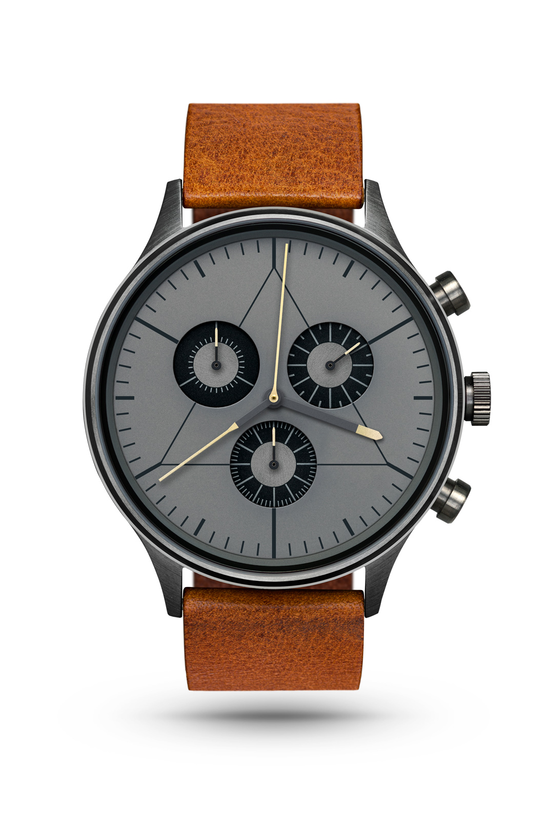 cronometrics-engineer-L21-gunmetal-grey-leather-reloj