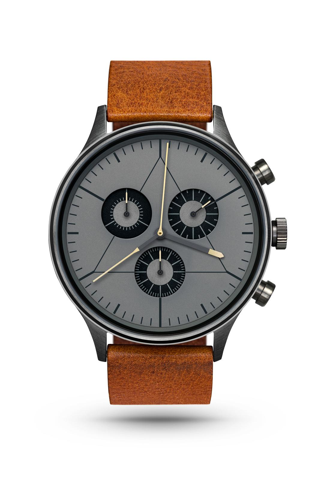 cronometrics-engineer-L21-gunmetal-grey-leather-reloj