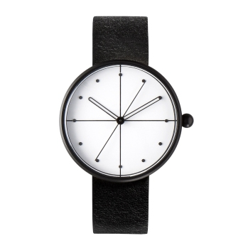 Reloj_aark_dome_black