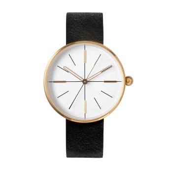 Reloj_aark_dome_gold