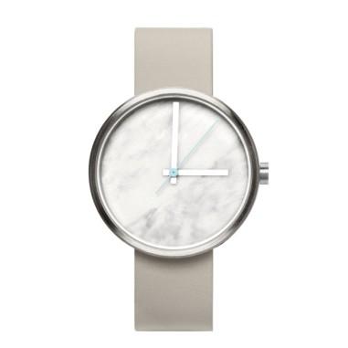 Reloj Aaak marble carrara