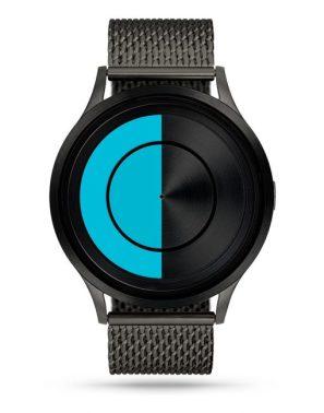 Reloj Ziiiro Lunar Gunmetal