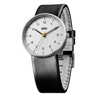 Reloj_braun_classic__negro