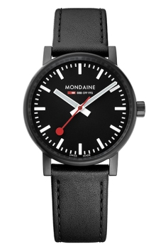 Reloj_Mondaine_35mm_evo2_negro_vista