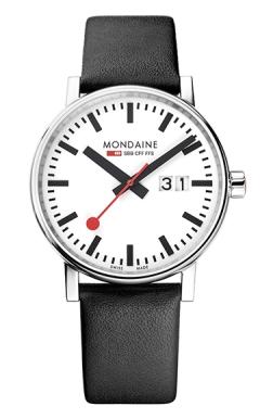 Reloj_Mondaine_40mm_evo2_vista