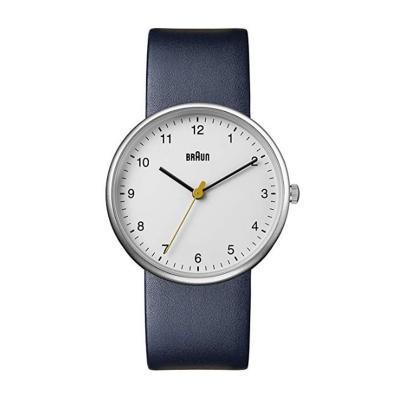 Reloj Braun Basic azul