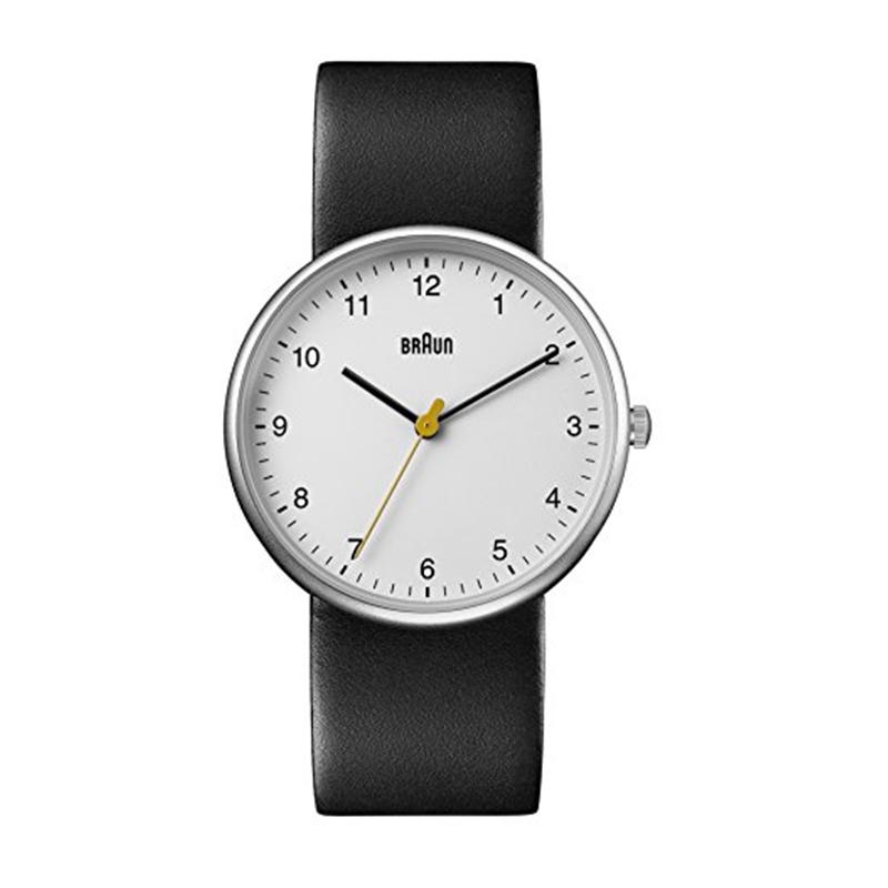 Reloj Braun Basic blanco