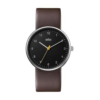 Reloj Braun Basic marrón