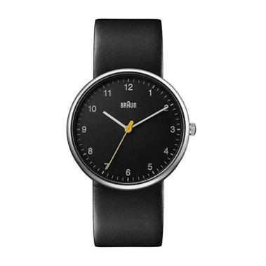 Reloj Braun Basic negro