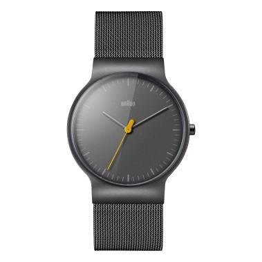 Reloj Braun Slim Titanium