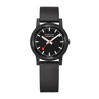 Reloj_mondaine_essence_negro_32