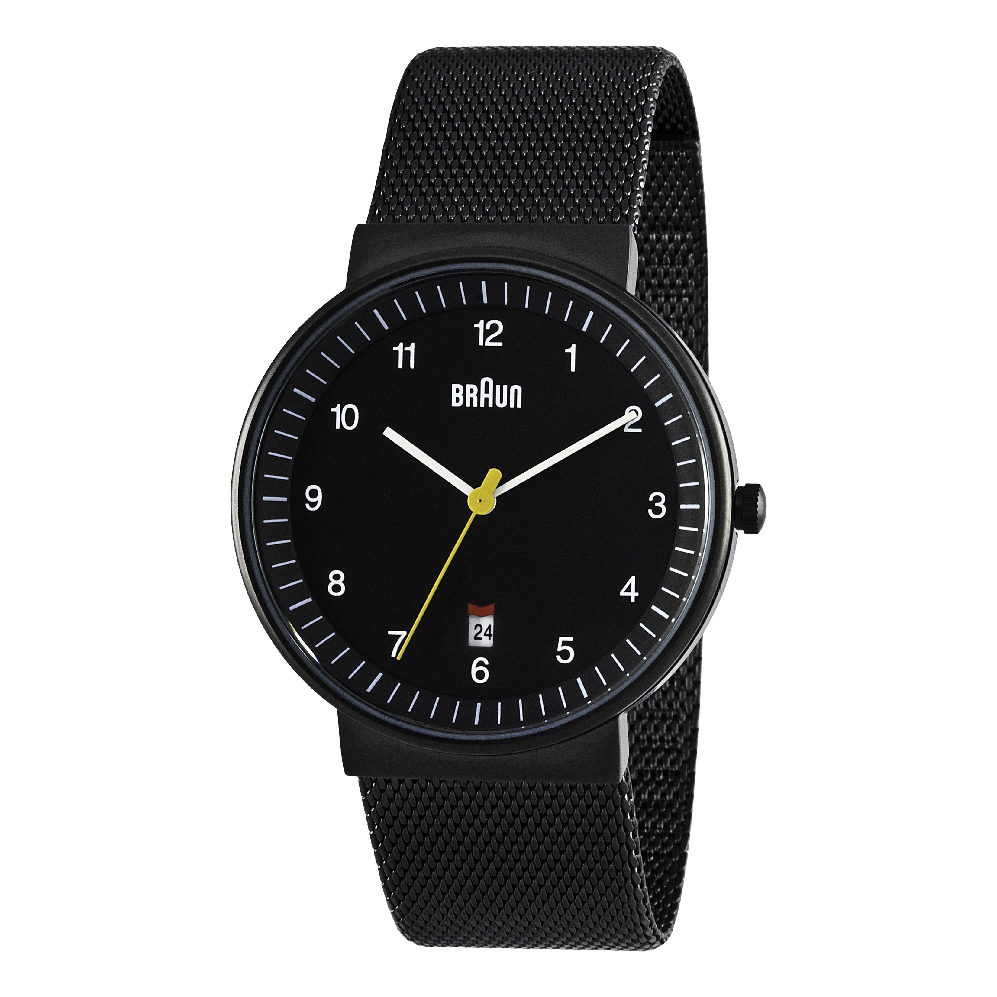 Reloj_braun_41mm_negro