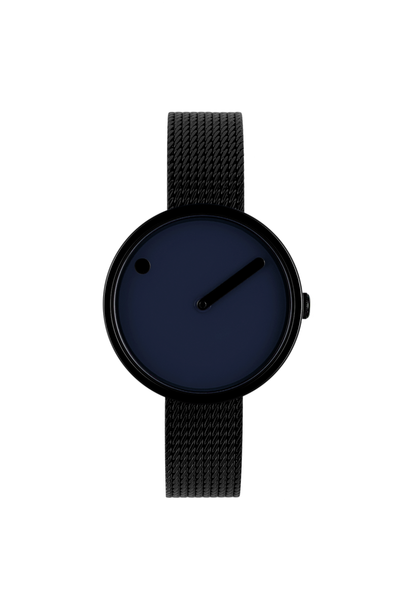 Picto_30mm_mesh_black_blue