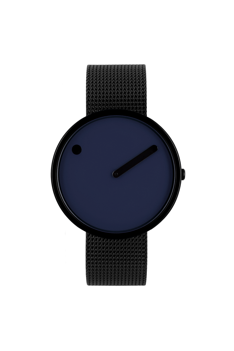 Picto_40mm_mesh_black_blue